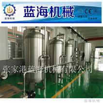 石英砂 活性炭 钠离子过滤器/多介质过滤器设备