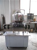 易拉罐苹果醋灌装生产线