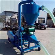 粮食气力吸粮机  移动式气力输送机厂家