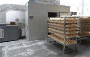 地瓜热泵烘干设备 红薯果铺烘