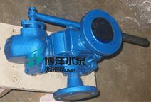BYSH系列手摇泵 铸铁手动油泵