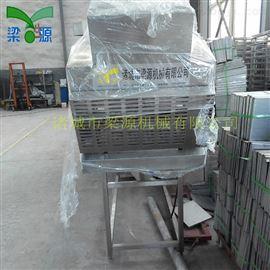 304不锈钢千页豆腐加工设备找梁源