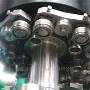 不锈钢易拉罐啤酒灌装生产线