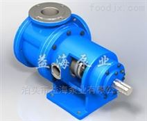 树脂泵材质耐高温