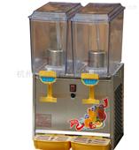 南京冷热双缸果汁机