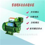 380V自吸泵凌霄牌井水泵供水加压泵