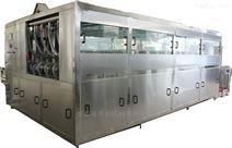 5L桶装矿泉水三合一灌装机
