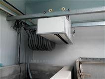 陕西宝鸡厂家直销全自动大型豆芽机生产线