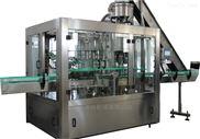 热销全自动玻璃瓶啤酒灌装生产线