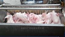 供应猪头蹄清洗机