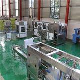 五加仑桶装水灌装生产线