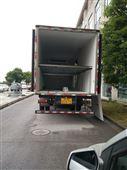 集装箱改造成移动冷库运输或出口