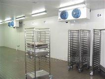 低温冷冻库设计安装及建造成本