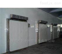 保鲜冷库安装公司及建造成本