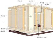 组合冷库设计建造及安装价格