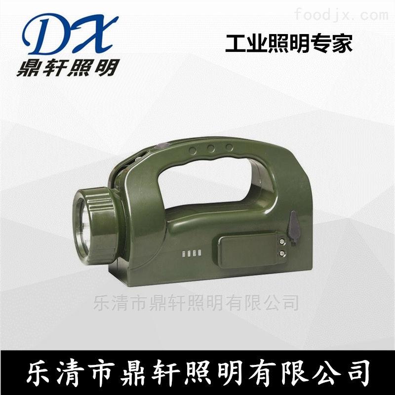 厂家报价KLE507智能手提磁力电量显示巡检灯