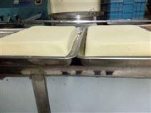 豆腐机器设备,做大豆腐成套设备