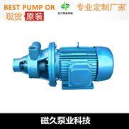 旋渦泵(十大品牌)1W型