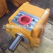 双级高压泵-SAEMP/上海航发NB2-G10F内啮合齿轮泵