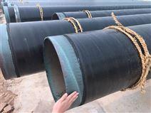 加强级3PE防腐L245直缝钢管