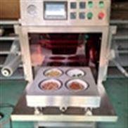 MK-25/580-熟食盒式包装机