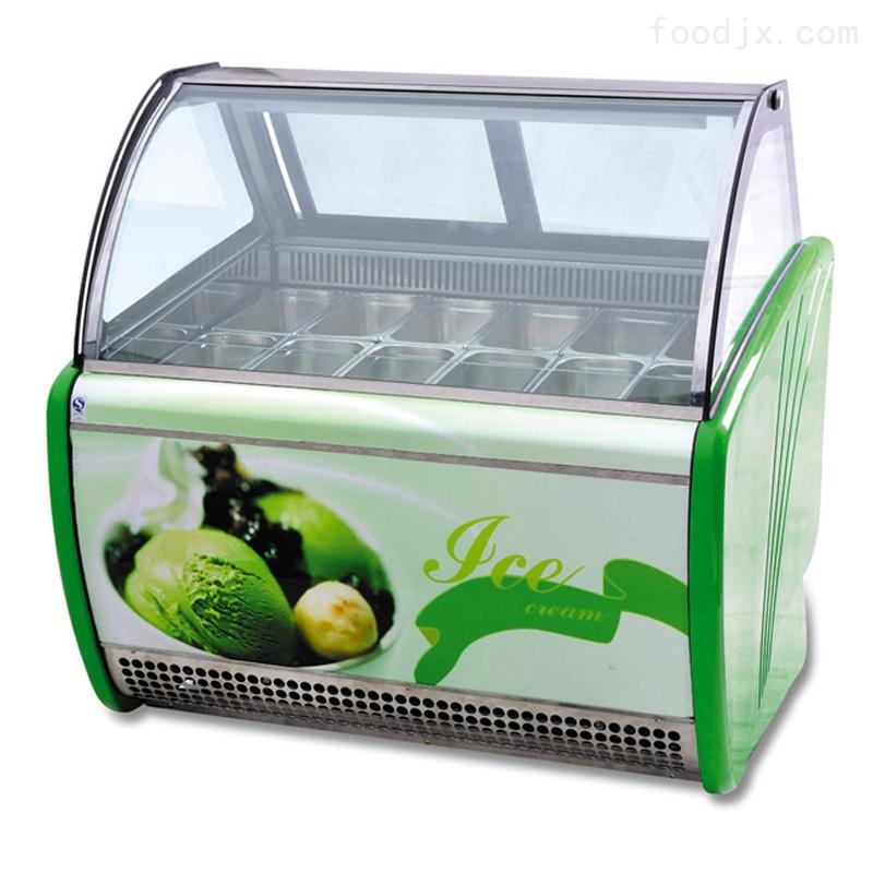 欧式冰淇淋展示柜
