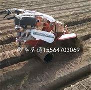 菜地快速封土开沟机 机械化耕种土豆培土机