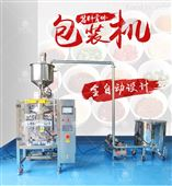 自动酱料包装机