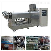 山东LZ3000型薯条生产线 休闲食品膨化机