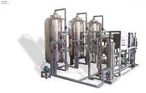 全自动碳酸饮料汽水混合机