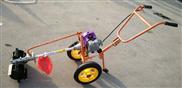 果园汽油背负式锄草机 微型汽油除草机 汽油除草旋耕机