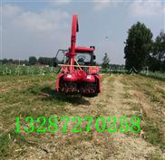 QZ-1400-玉米全储收割机厂家