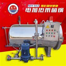广州不锈钢卧式电加热蒸汽杀菌锅厂家