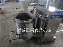 正康工业用液压压榨机 大吨位压榨脱水机