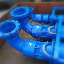 卧式潜水泵用途与特点