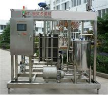 自动高品质板式杀菌机