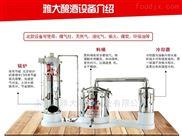 YD100-2000型-雅大酿酒师傅告诉如何选择酿酒的设备