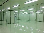 西安食品厂万级十万级净化车间无菌室