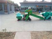SL5552型农用气动青贮打捆包膜机厂家报价