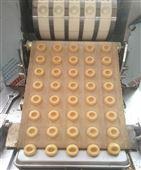 上海合强食品机械 桃酥酥性饼干成套生产线