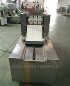 上海HQ-400酥性饼干成型机 辊印桃酥生产线