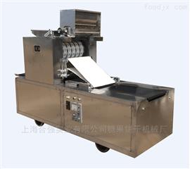 HQ-400/600撒芝麻桃酥饼干机 桃酥成型机厂家