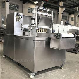 HQ-CK400/600整盘蛋糕曲奇机 休闲食品机械