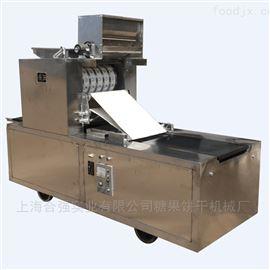 HQ-TSJ400/600厂家推荐全自动撒芝麻桃酥机 饼干成型机