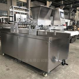 HQ-CK400/600网红果酱扭花曲奇机