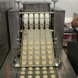 HQ-TSJ400/600全自动桃酥饼干机