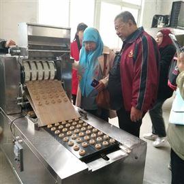HQ-TSJ400~600厂家直销桃酥饼干设备批发 食品机械