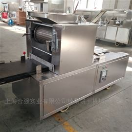 HQ-TSJ400~600全自动撒芝麻桃酥机 饼干成型排盘机工厂