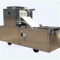 桃酥饼干生产线-饼干烘焙烤炉