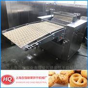大型全自动饼干生产流水线 酥性饼干流水线  韧性饼干流水线